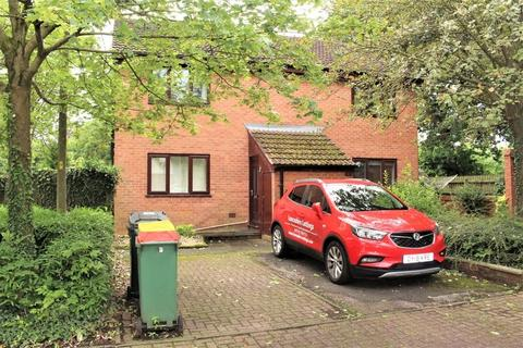 1 bedroom flat to rent - Golf View, Ingol, Preston