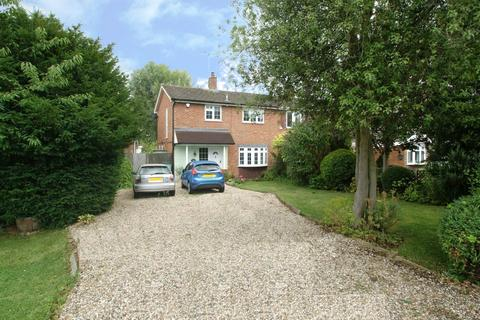 3 bedroom semi-detached house for sale - Church Road, West Hanningfield, Chelmsford, Essex, CM2