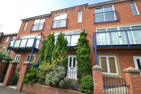 4 bedroom terraced house to rent - Colin Murphy Road Hulme  Manchester M15 5RS