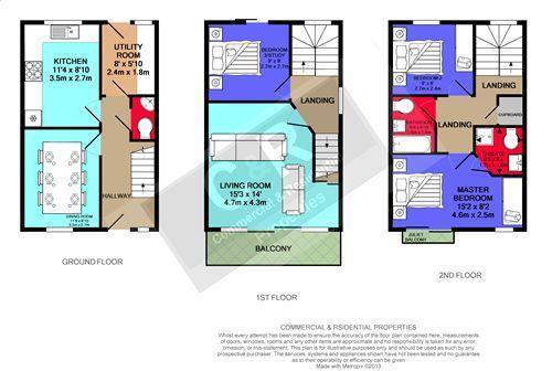 Floorplan: Floorplan 2