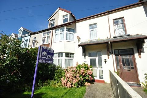 4 bedroom terraced house for sale - Belgrave Road, Fairbourne, Gwynedd, Wales