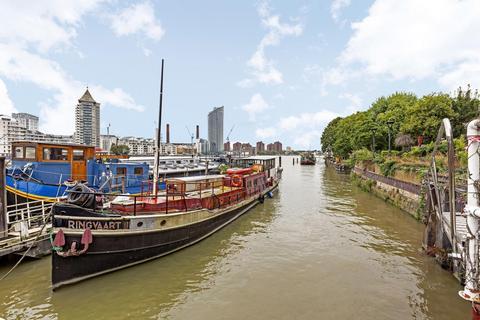 Houseboat for sale - Lombard Road, Battersea, SW11