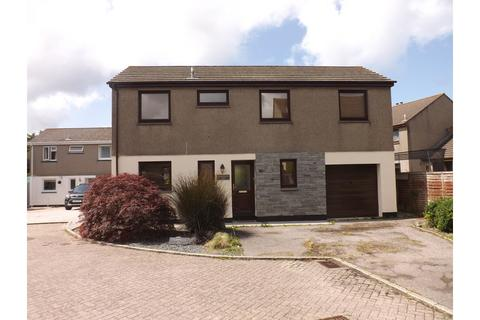 4 bedroom detached house for sale - Sunnyside Parc, Illogan, Redruth