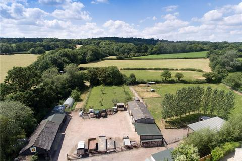 Farm for sale - Trudoxhill, Frome, Somerset, BA11