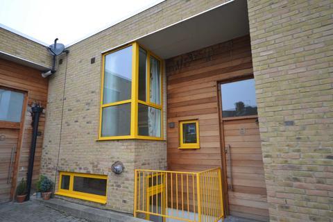 2 bedroom house to rent - Hedgley Mews, Lee