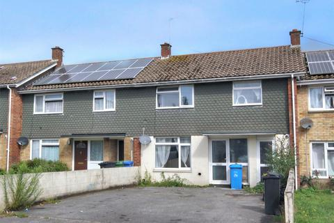 3 bedroom terraced house for sale - Patchins Road, Turlin Moor, POOLE, Dorset