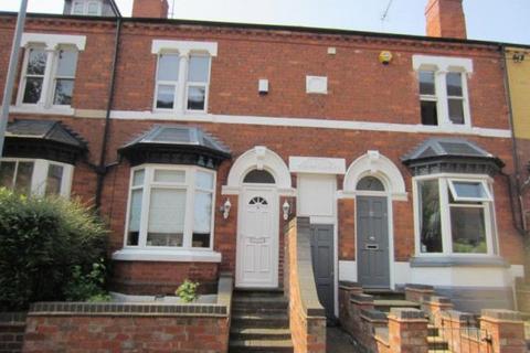 3 bedroom terraced house to rent - Greenfield Road, Harborne, Birmingham, West Midlands, B17