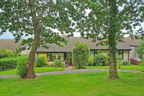 3 bedroom detached bungalow for sale - Park Road, Llanfairfechan, North Wales