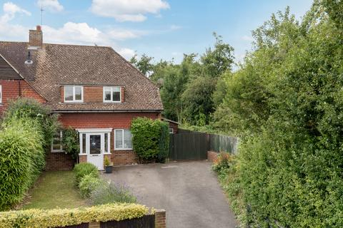 3 bedroom semi-detached house for sale - Court Broomes, East Sutton