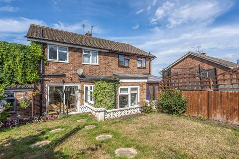 3 bedroom semi-detached house for sale - Woodlands Road, Ditton