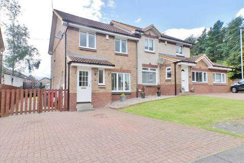 3 bedroom semi-detached house for sale - Malcolm Gardens, Springbank Gardens, EAST KILBRIDE