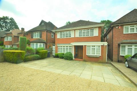 4 bedroom detached house for sale - Tudor Close, Mill Hill, NW7