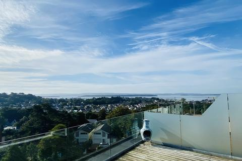 2 bedroom penthouse to rent - Ashley Cross, Poole
