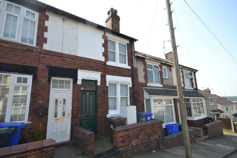 2 bedroom terraced house to rent - Patterdale Street, Burslem