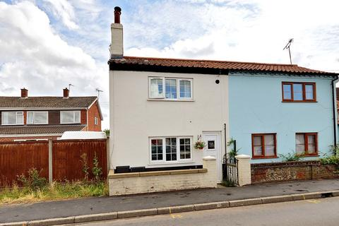 2 bedroom semi-detached house for sale - Shipdham Road, Toftwood