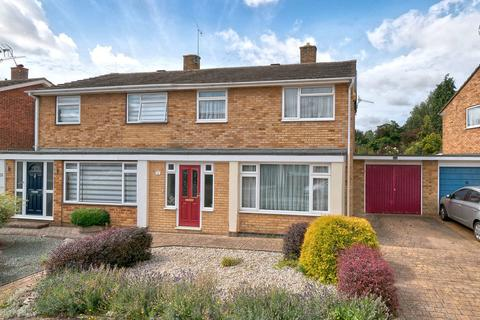 3 bedroom semi-detached house for sale - Larch Grove, Paddock Wood