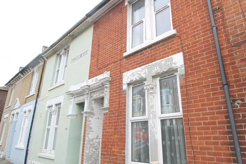 4 bedroom terraced house to rent - Walmer Road, Portsmouth