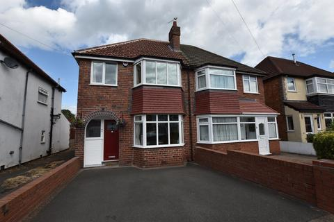 3 bedroom semi-detached house for sale - Conway Road, Shirley