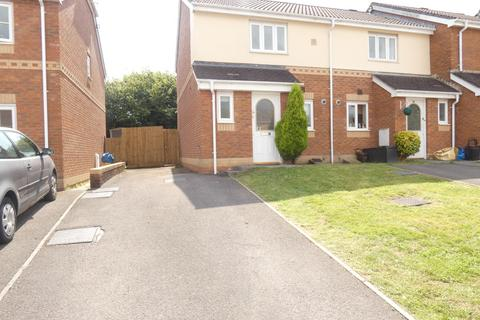 2 bedroom end of terrace house to rent - 15 Allt Dderw, Broadlands, Bridgend