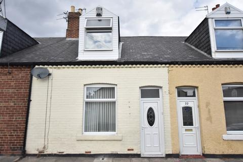 2 bedroom terraced house for sale - Londonderry Street, Silksworth