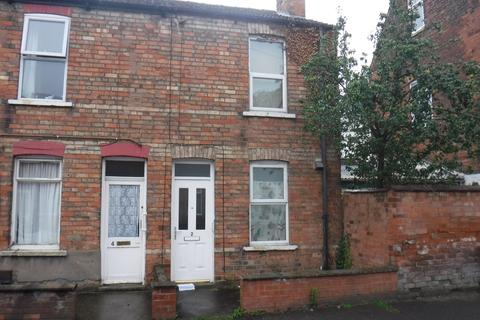 2 bedroom end of terrace house to rent - Beaufort Street, Gainsborough