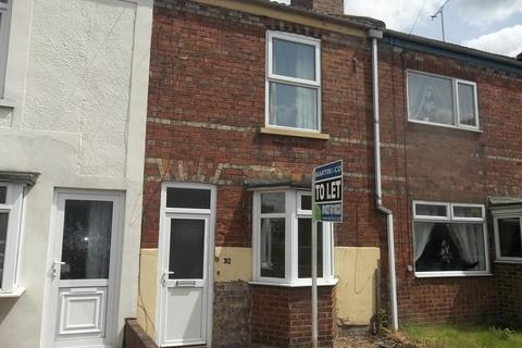 2 bedroom terraced house to rent - Ropery Road, Gainsborough