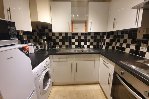 1 bedroom flat to rent - St Johns Terrace, Woodhouse