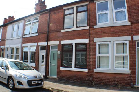 2 bedroom terraced house to rent - Lily Avenue, Netherfield, Nottingham