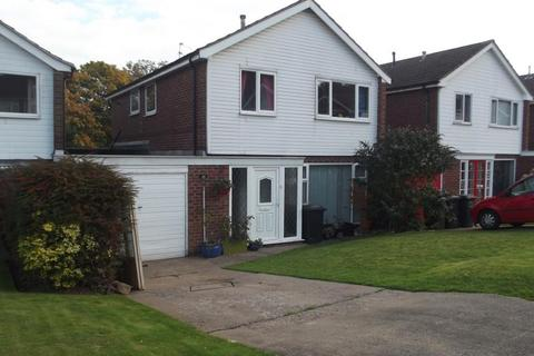 4 bedroom link detached house to rent - Appledore Avenue, Wollaton