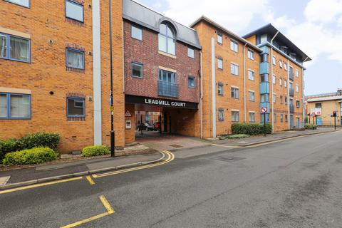 1 bedroom apartment to rent - Leadmil Court, Leadmill Street, Sheffield