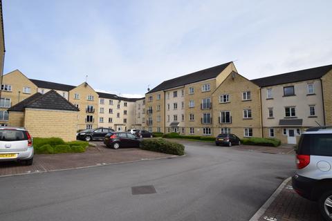 2 bedroom apartment to rent - Merchants Court, Bingley