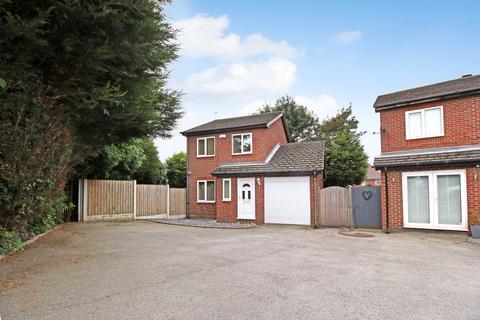 3 bedroom detached house for sale - Brimington, Chesterfield