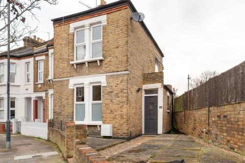 2 bedroom house to rent - Woodlands Park Road, London, SE10