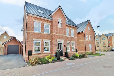 4 bedroom detached house for sale - Pederson Way, Northstowe
