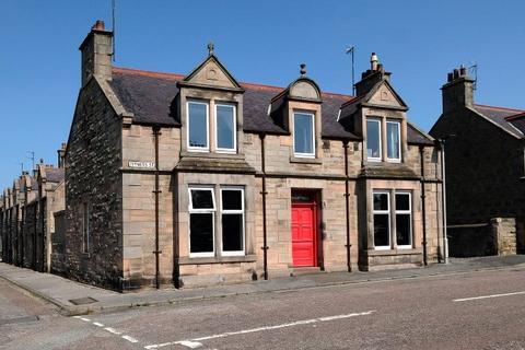 4 bedroom detached house for sale - Regent Villa, 18 Titness Street, Buckie, Moray, AB56