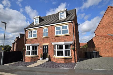 5 bedroom detached house for sale - Orchard Grove, Kip Hill, Stanley