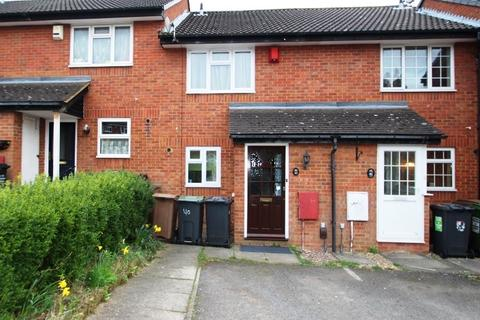 2 bedroom terraced house to rent - HERON DRIVE, Bushmead