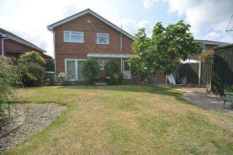 4 bedroom detached house for sale - The Glades, Oulton Broad, Suffolk