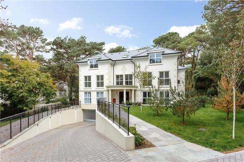 3 bedroom penthouse for sale - Canford Cliffs, Poole, Dorset, BH14