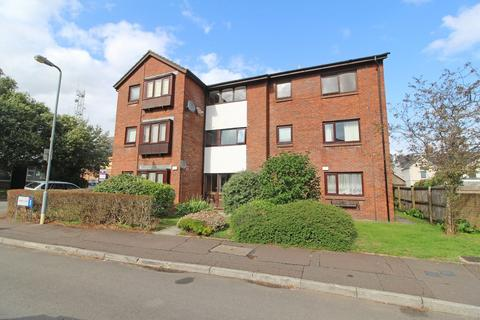 Studio for sale - Oxwich Close, Fairwater