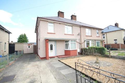 3 bedroom semi-detached house for sale - Chevrons Road, Shotton, Deeside