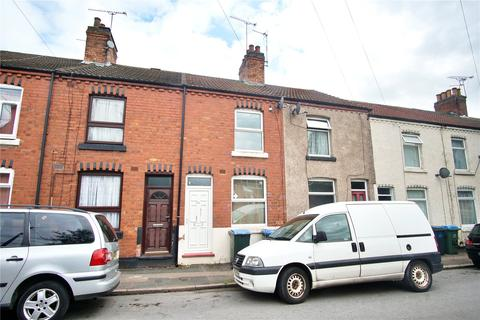 3 bedroom terraced house to rent - St Elizabeths Road, Foleshill, Coventry, CV6