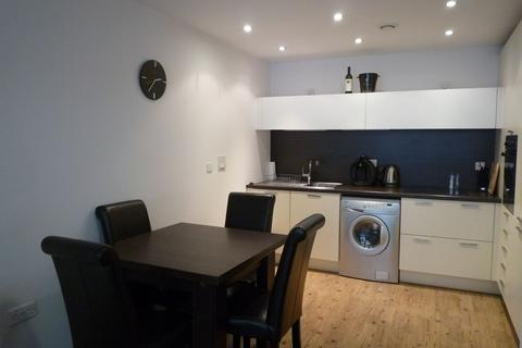 1 bedroom flat to rent - Southside, St John's Walk, Birmingham, B5