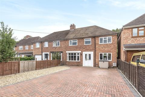 3 bedroom semi-detached house for sale - Fernhill Road, Begbroke, OX5