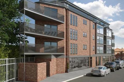 2 bedroom apartment to rent - Victoria Road, City Centre