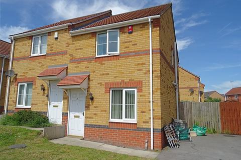 2 bedroom semi-detached house to rent - Thornroyd Drive, Bradford, West Yorkshire, BD4