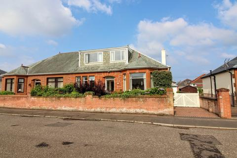 4 bedroom semi-detached bungalow for sale - Whinfield Road, Prestwick, KA9