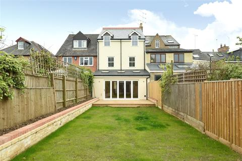 4 bedroom terraced house to rent - William Street, Marston, Oxford, OX3