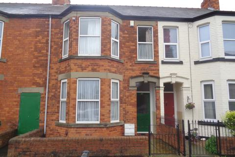 4 bedroom terraced house to rent - Ash Grove