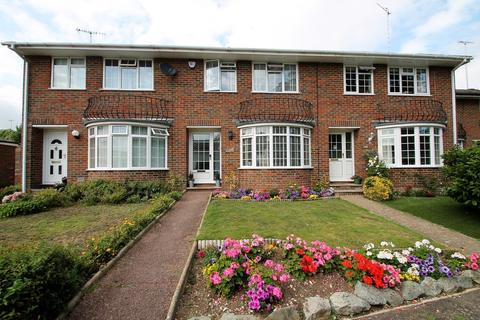 3 bedroom terraced house for sale - The Moorings, Lancing BN15 0PP